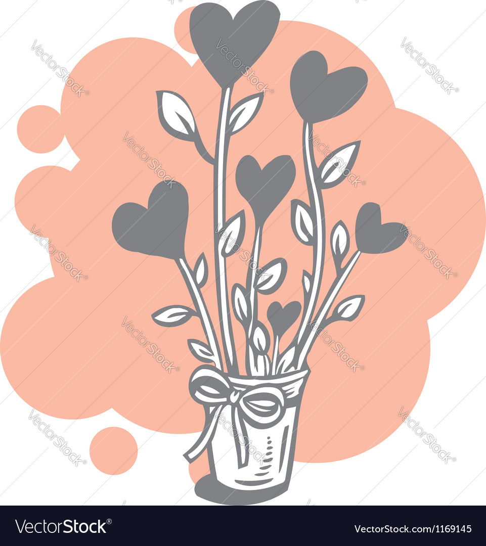 Valentines day - set vector