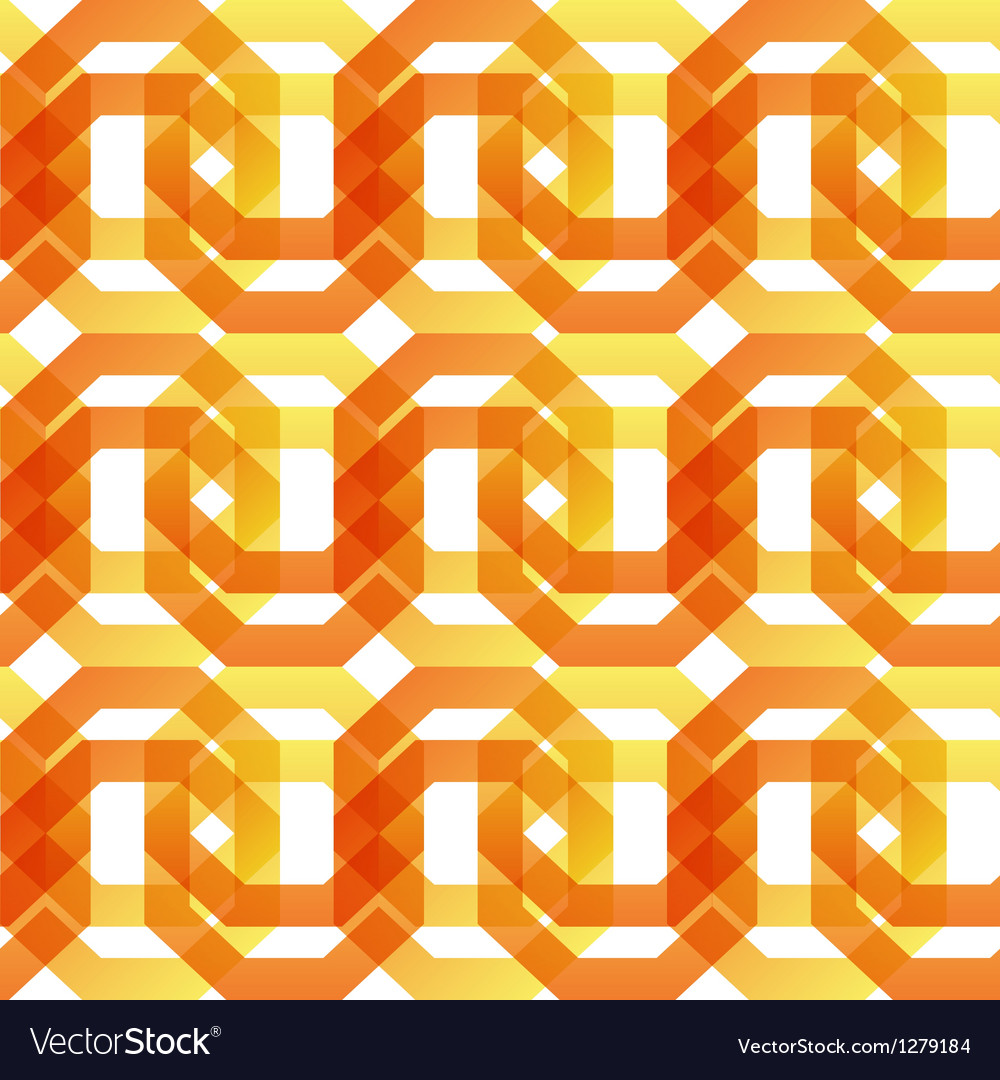 Geometric seamless vector