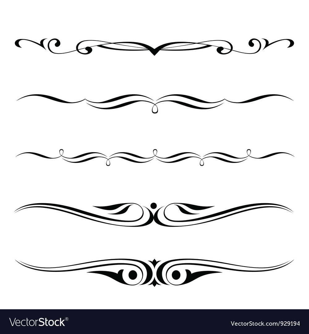 Vector Page Borders Free Download – images free download