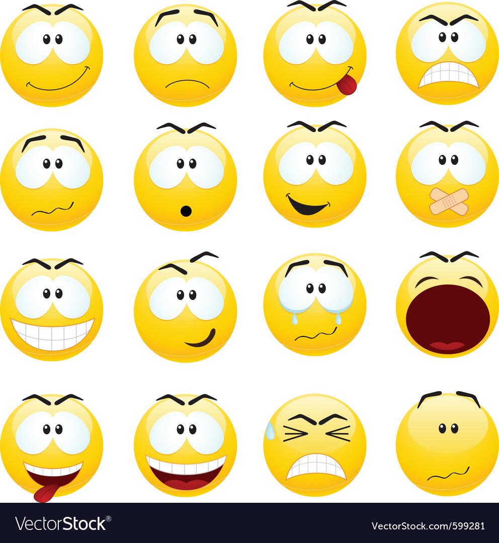 smiley face behavior chart Success Smiley Face