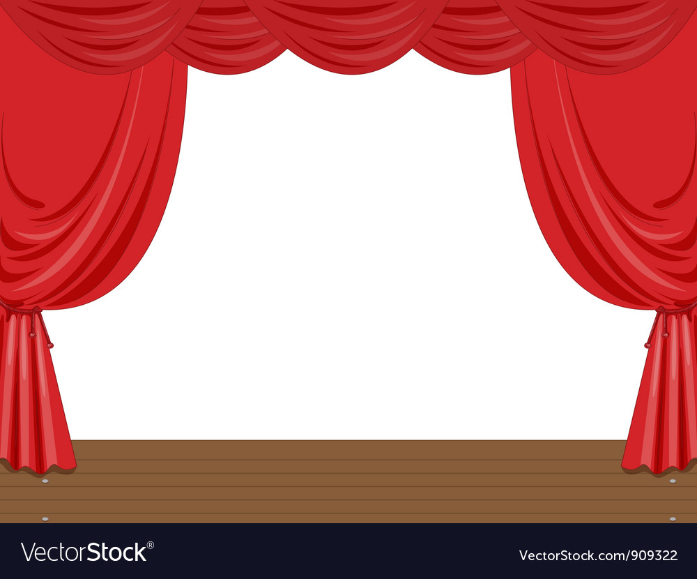 Empty stage vector