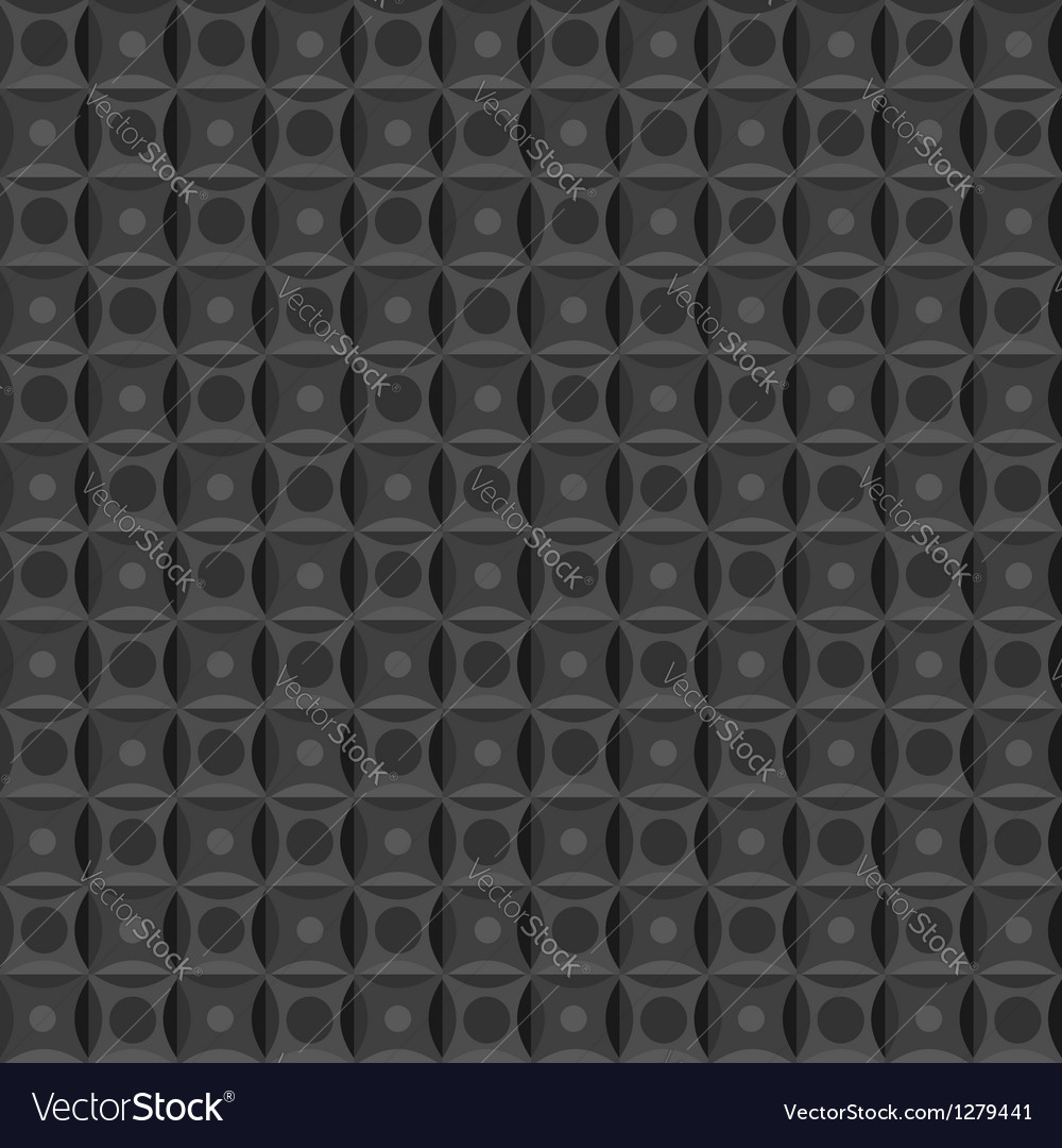 Black and gray background vector