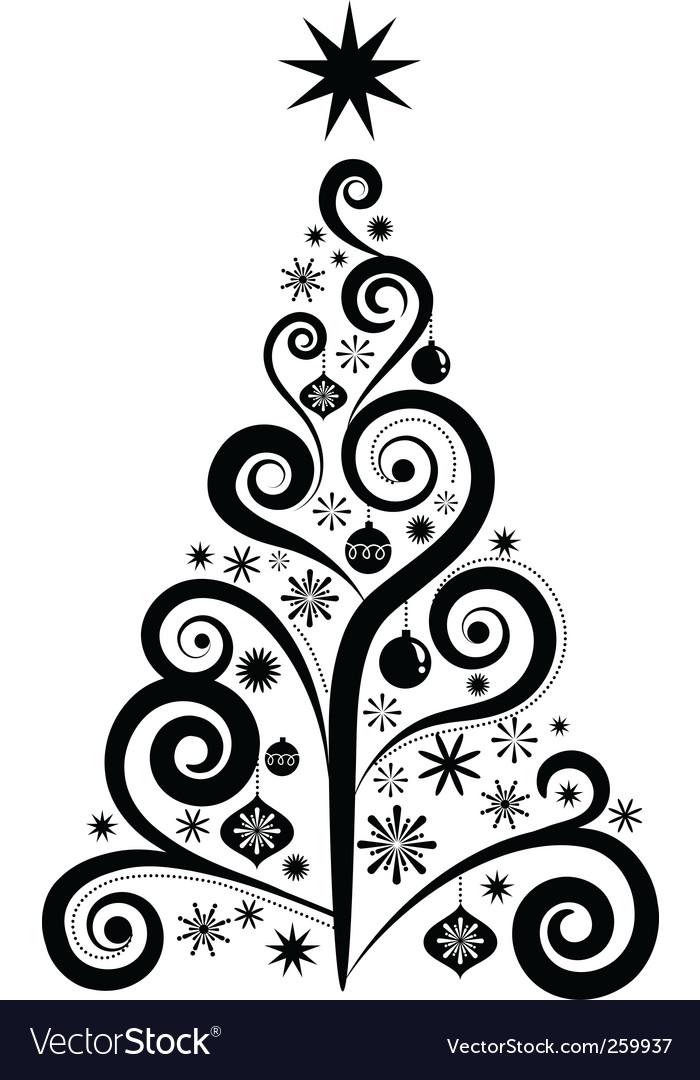 christmas drawing designs
