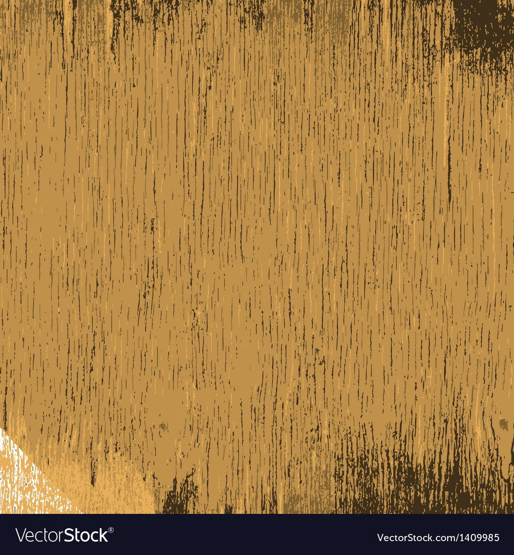 Dark wood texture vector