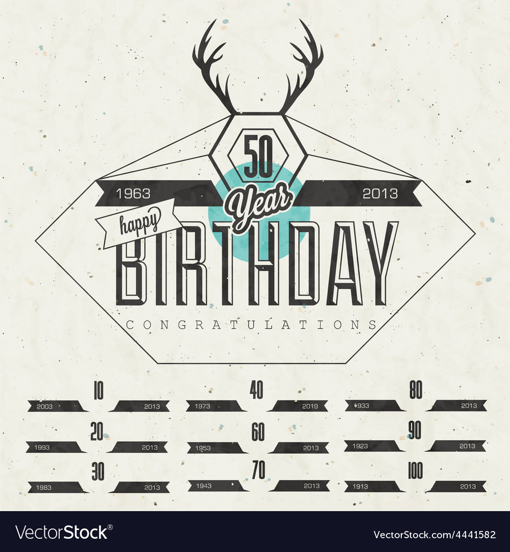 Vintage-and-retro-document-template-vector