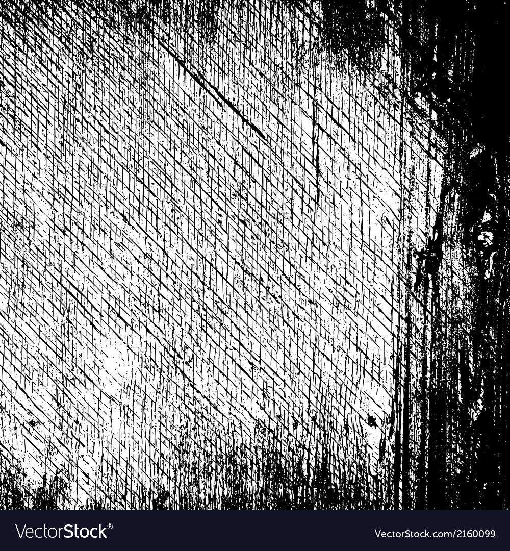 Weathered wooden texture diagonal vector