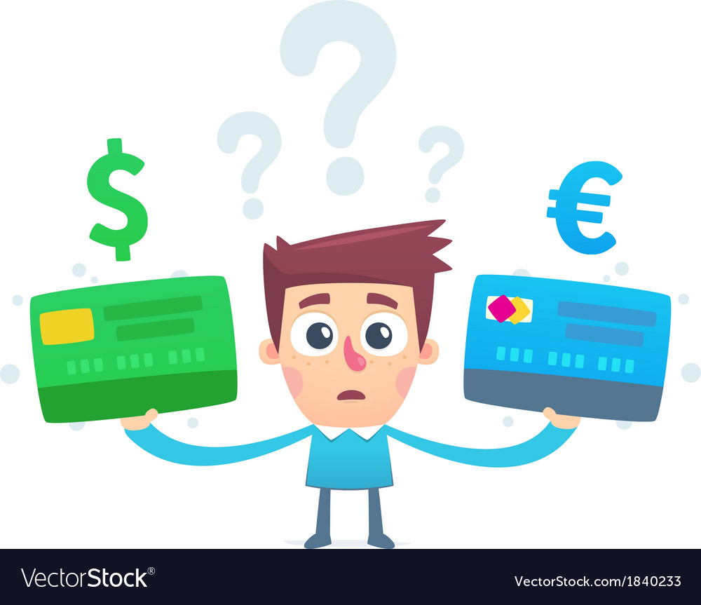 Reliability and stability of different currencies vector