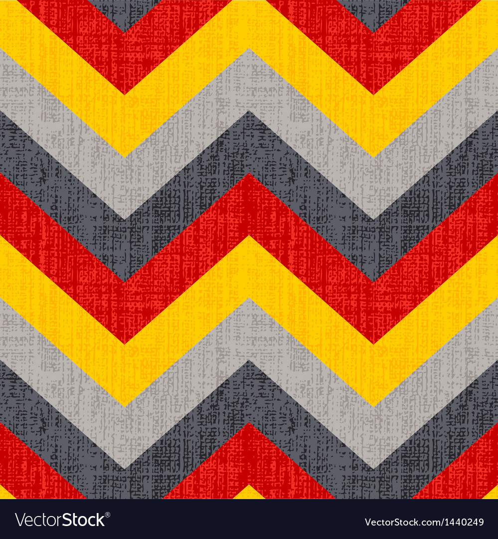 Seamless retro pattern background vector