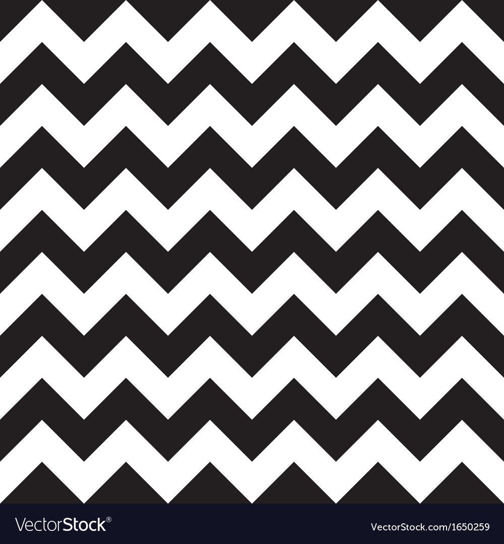 Small chevron background black white vector