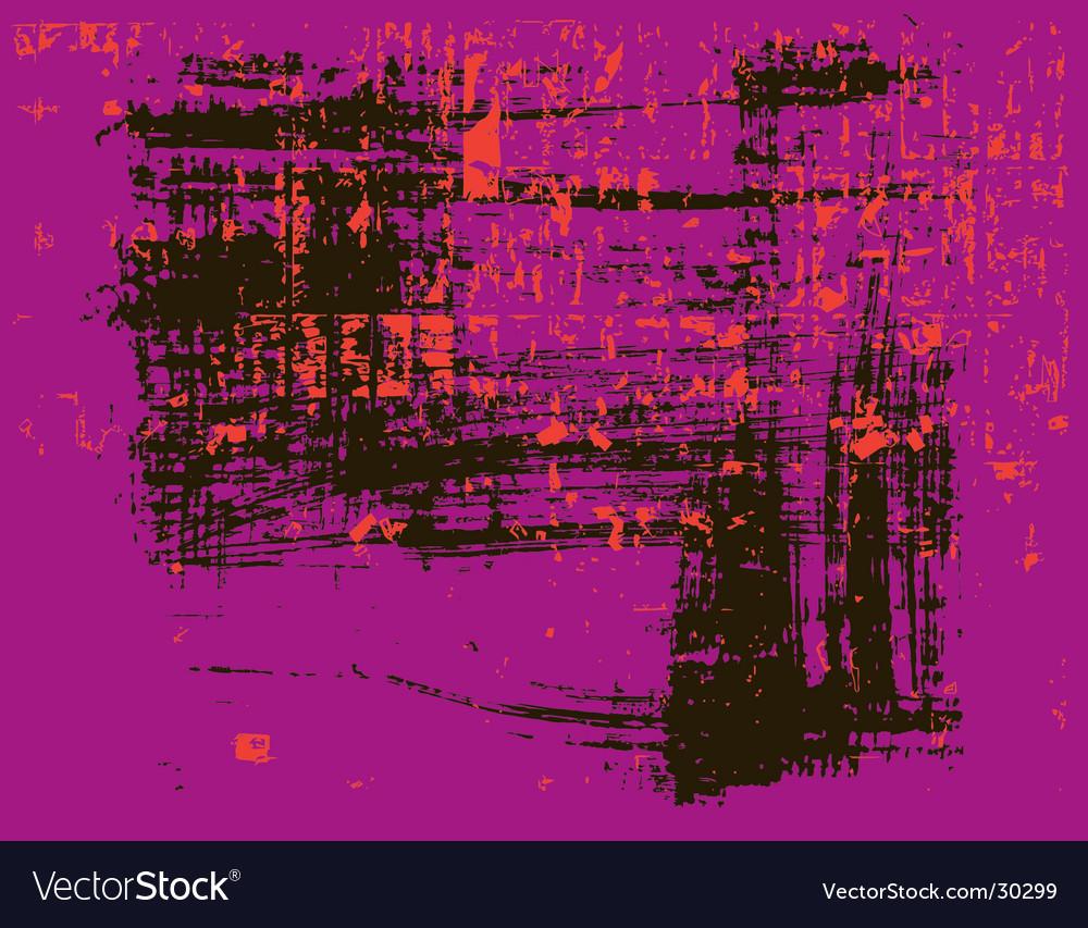 Sensual vector