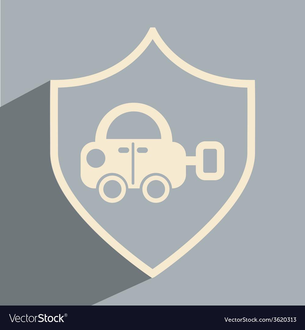 Toys icon design vector
