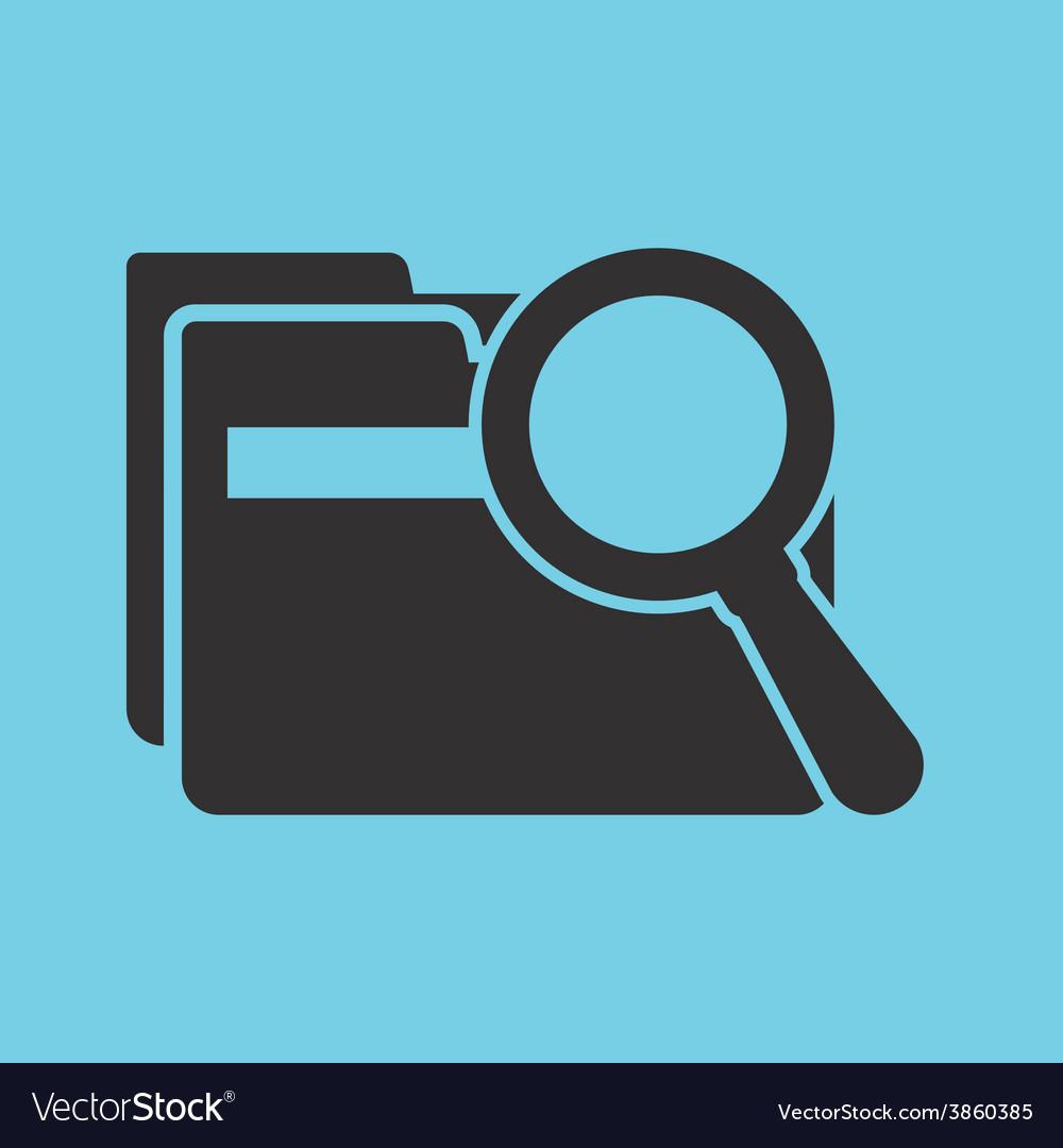 Search data vector