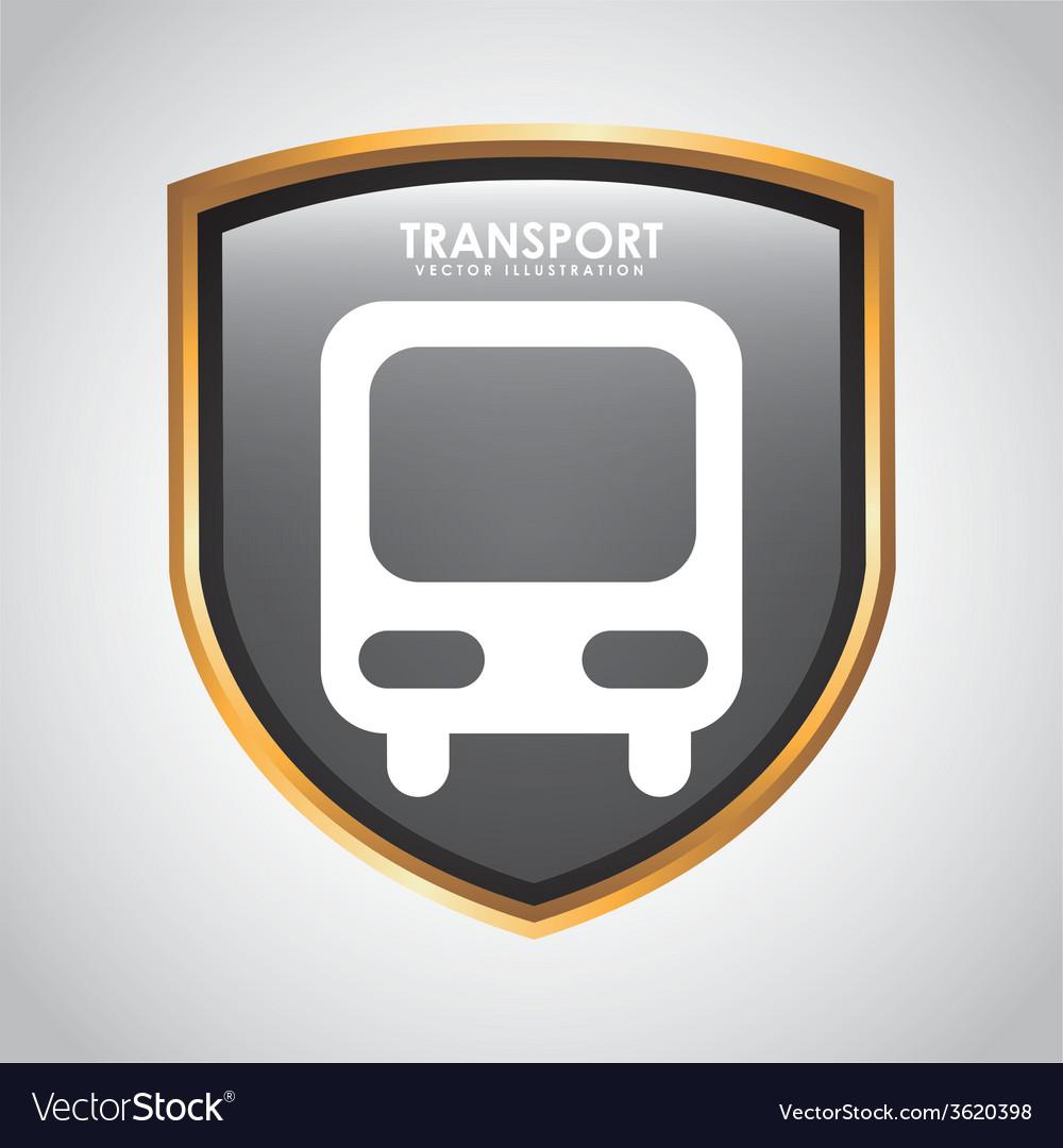 Transport signal vector