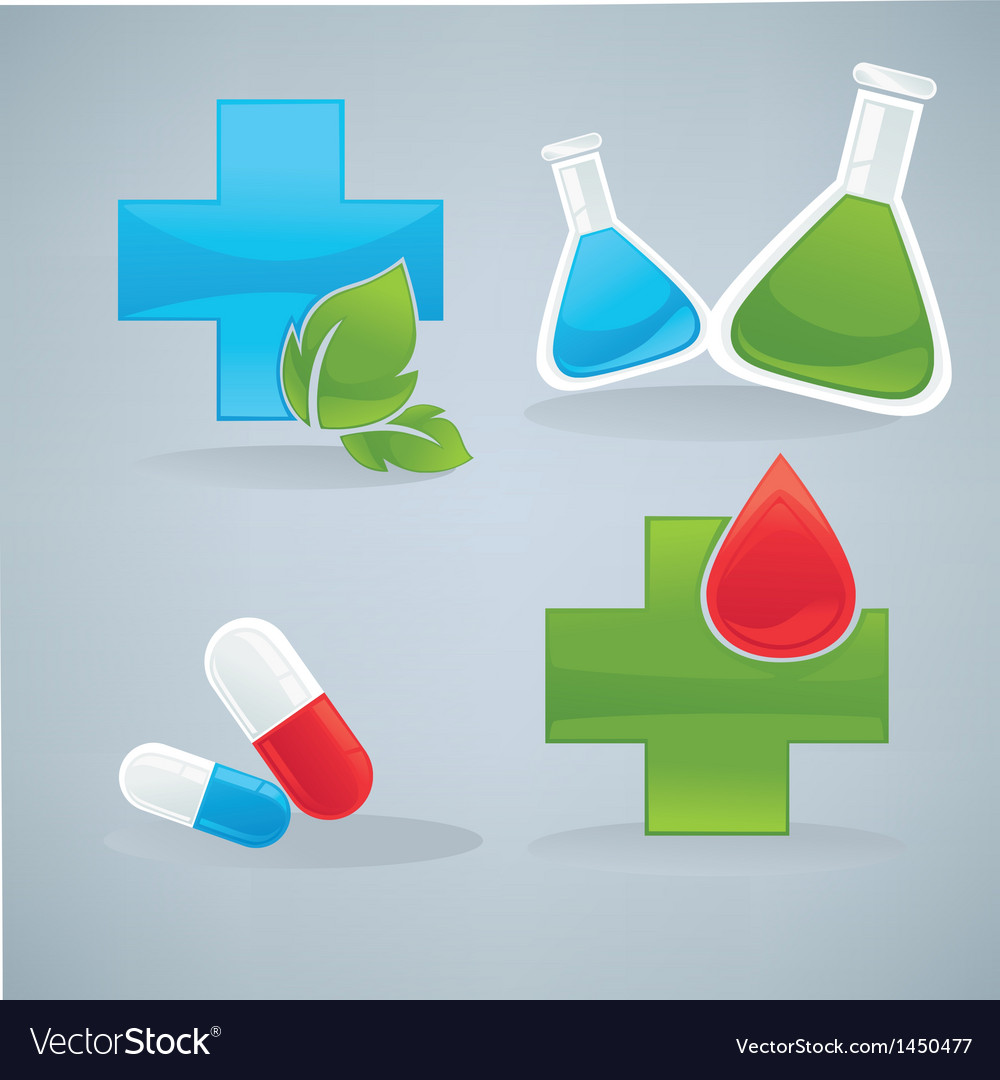 Health and drug vector