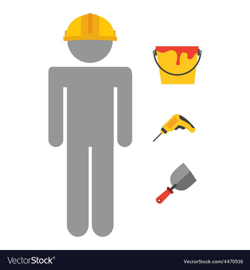 Builder job vector