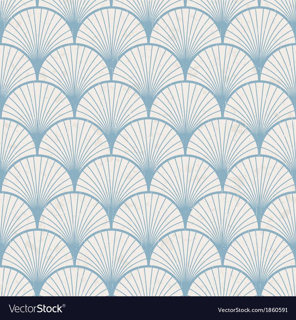 Seamless retro mesh texture background vector