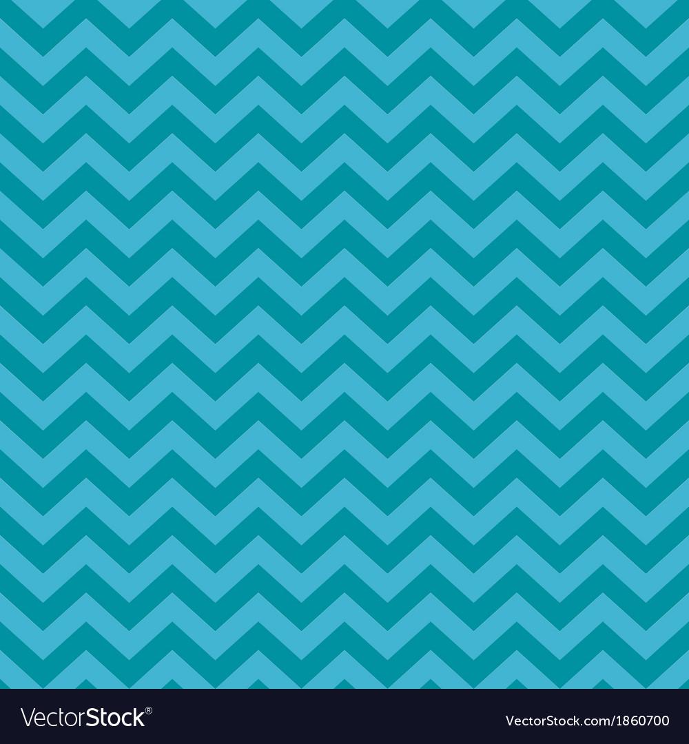 Popular zigzag chevron grunge pattern background vector