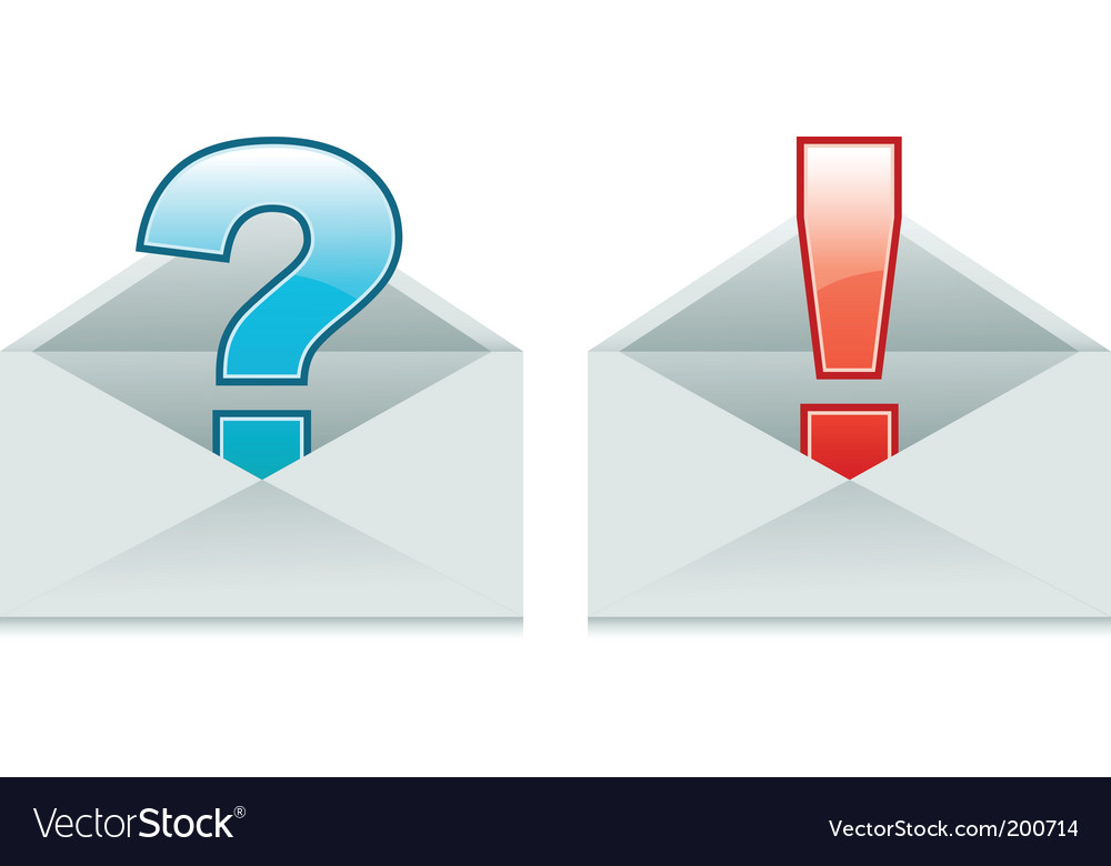 Messages vector