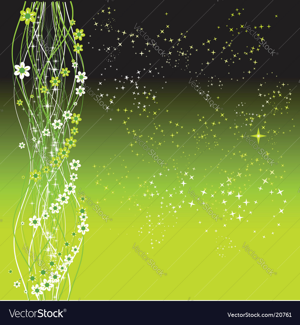 Abstract celebration background vector