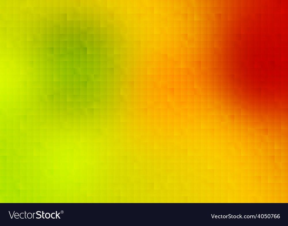 Abstract background gradient mesh vector