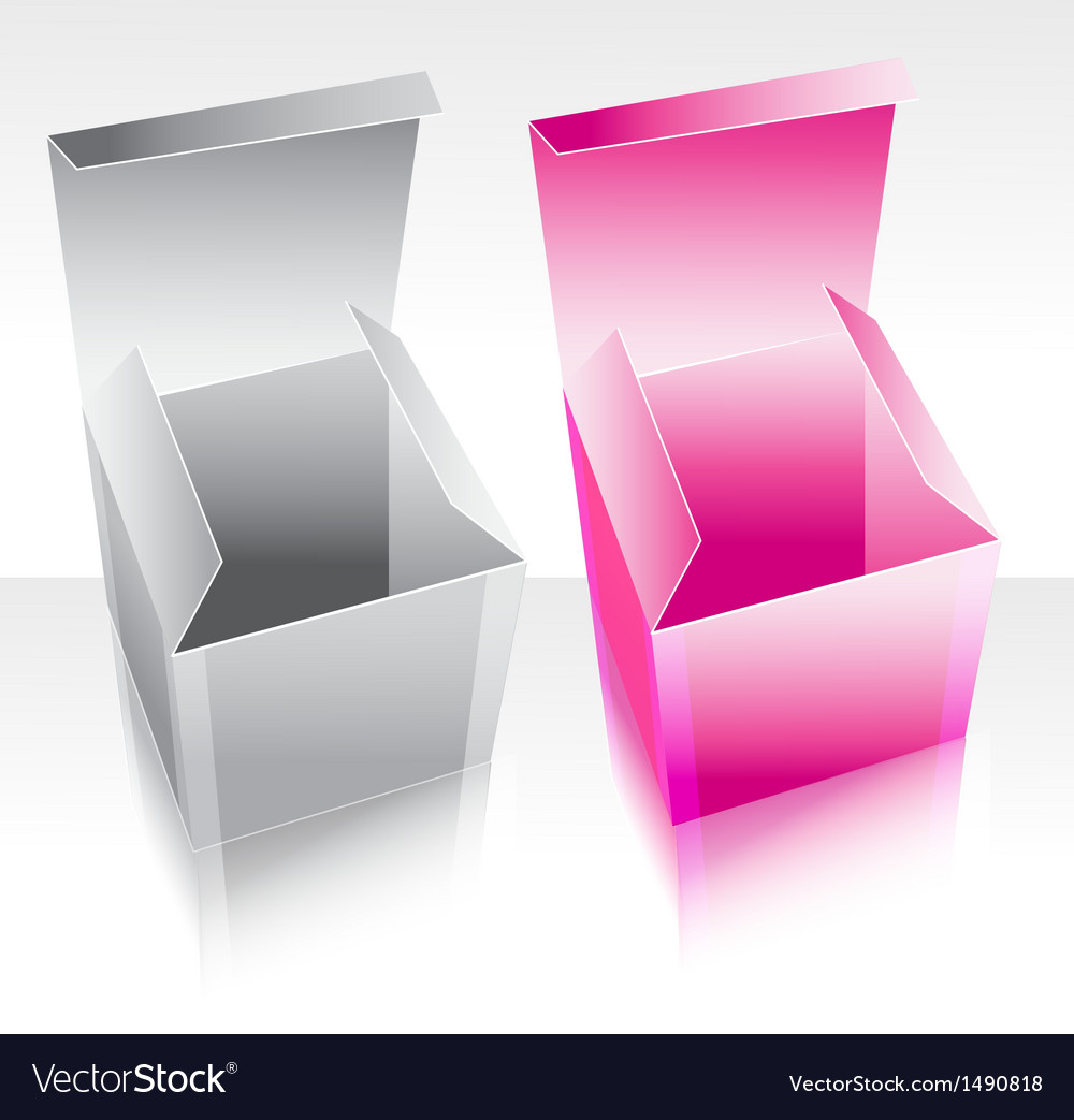 Two box vector