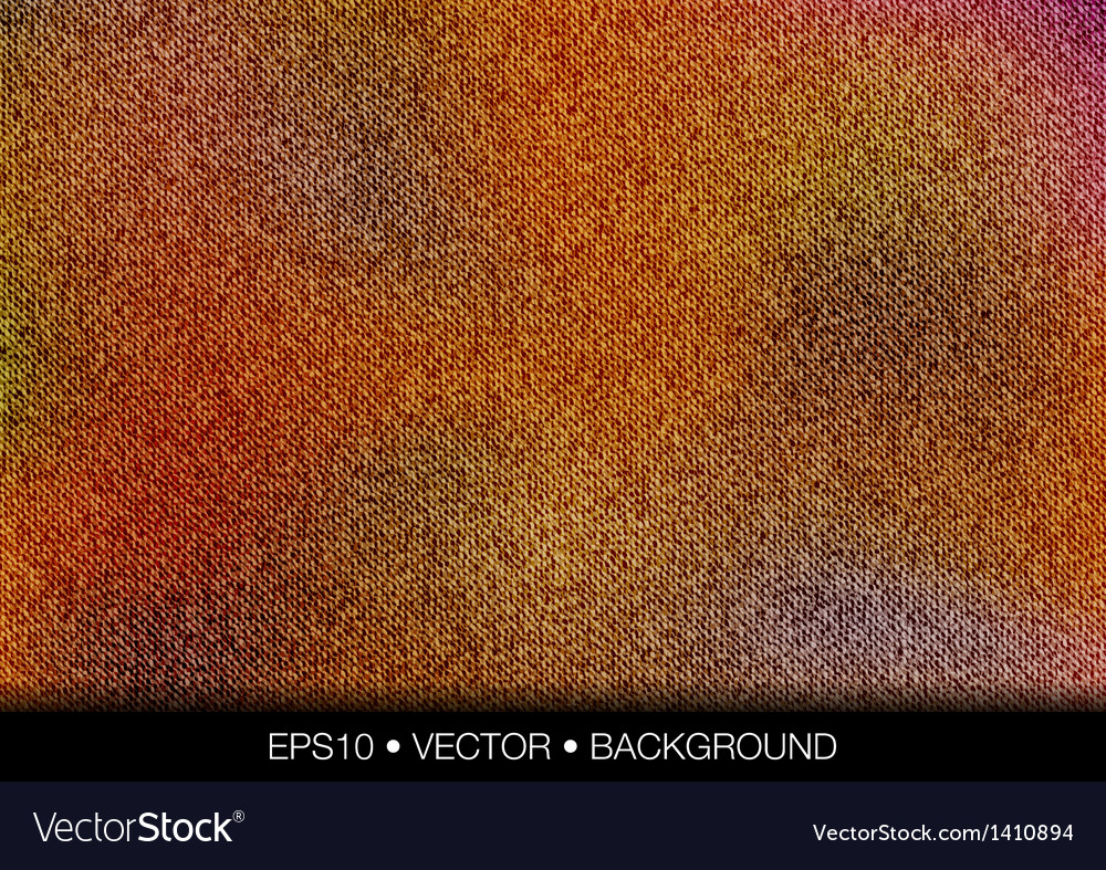 Texture grain brown vector
