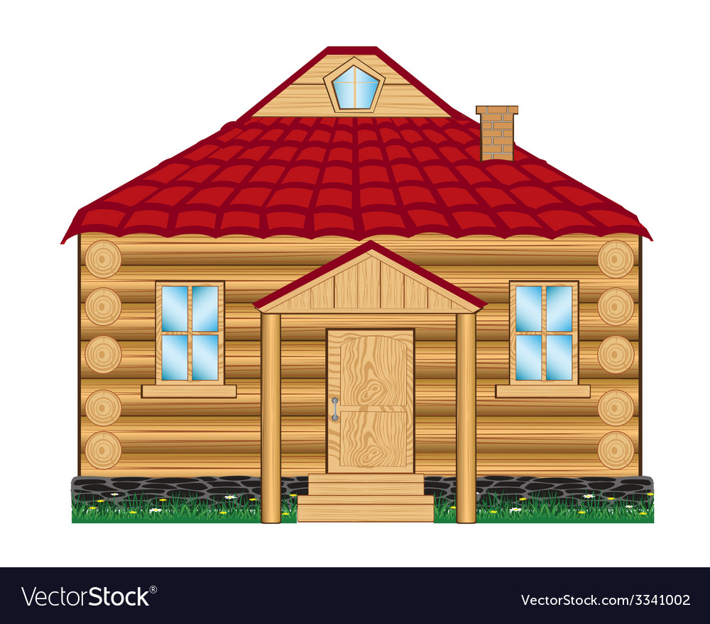 New house vector