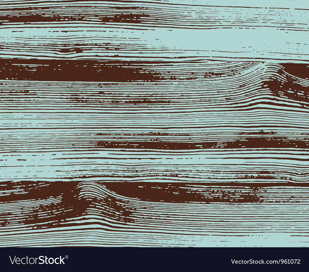 Wooden grunge background vector
