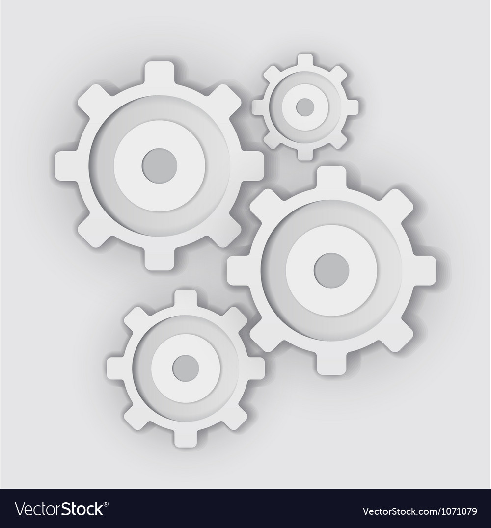 Abstract web design vector