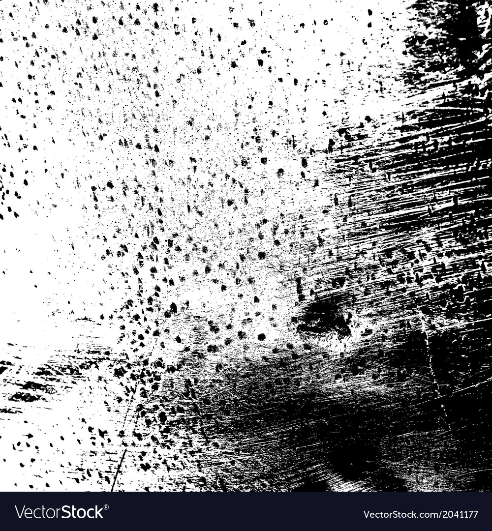 Distressed texture vector