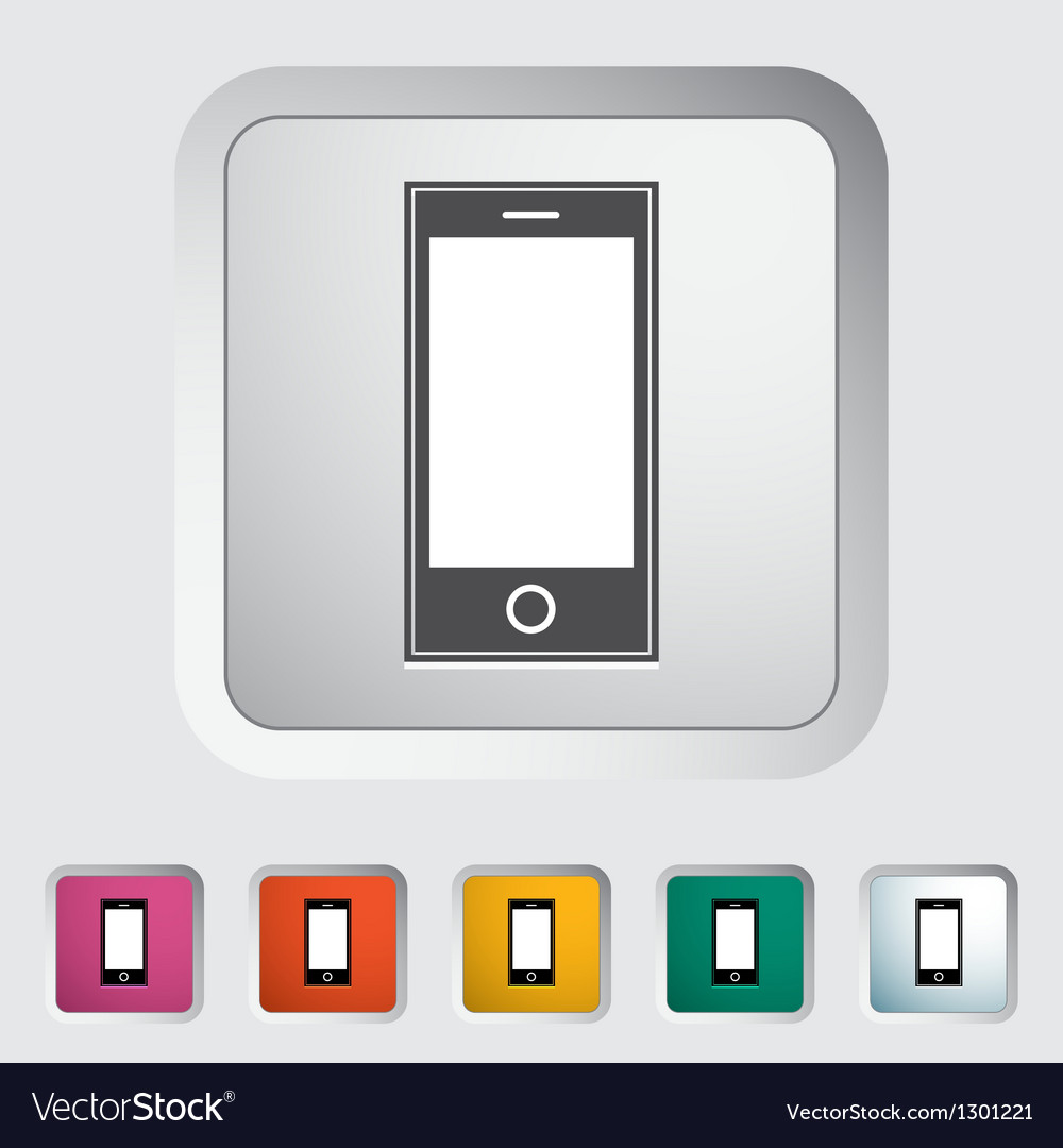 Smartphone 2 vector