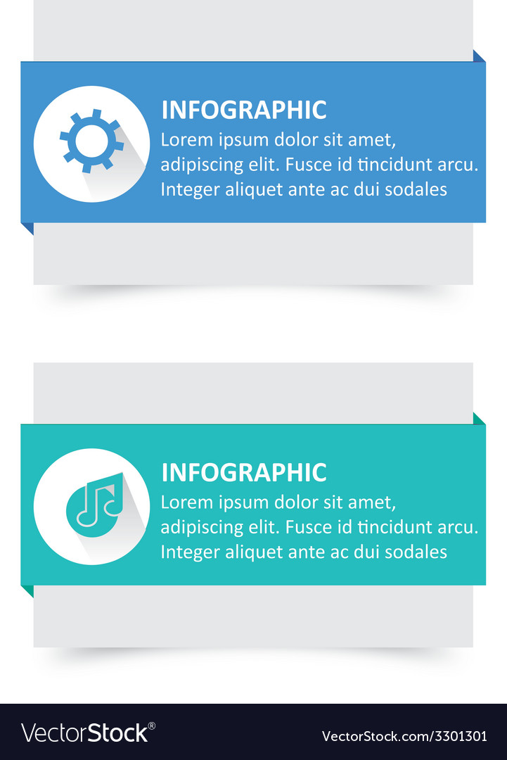 Infographic 127 vector