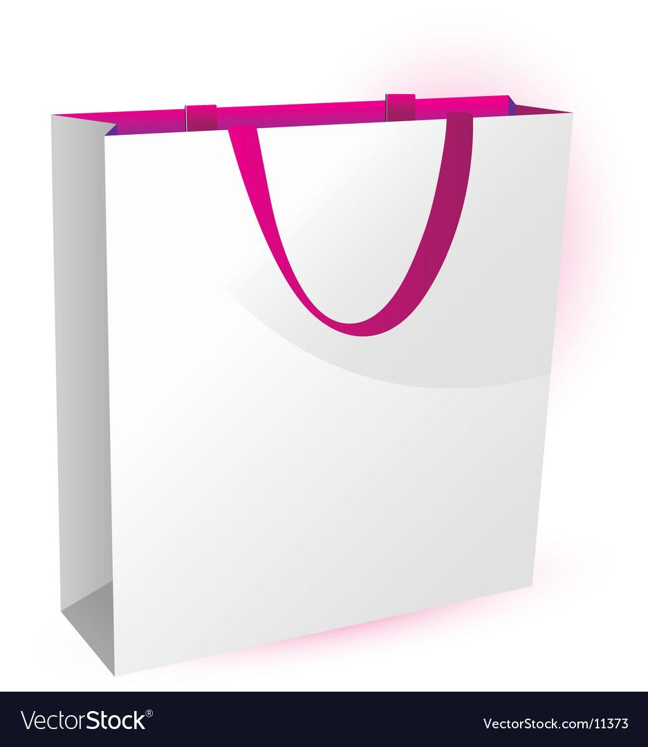 Packaging vector