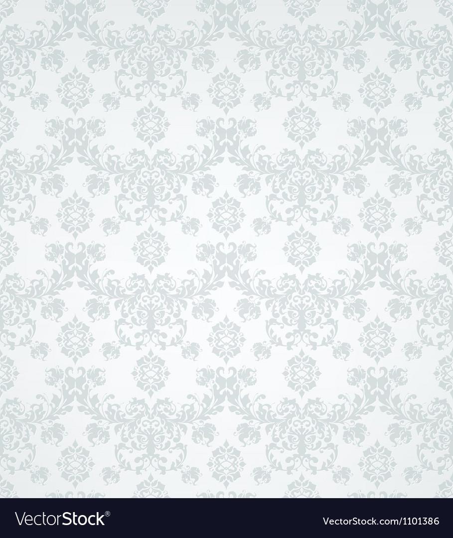 Seamless pattern light vector