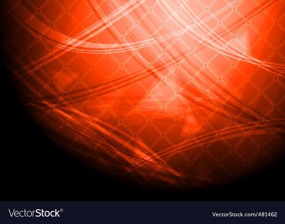 tech backdrop vector