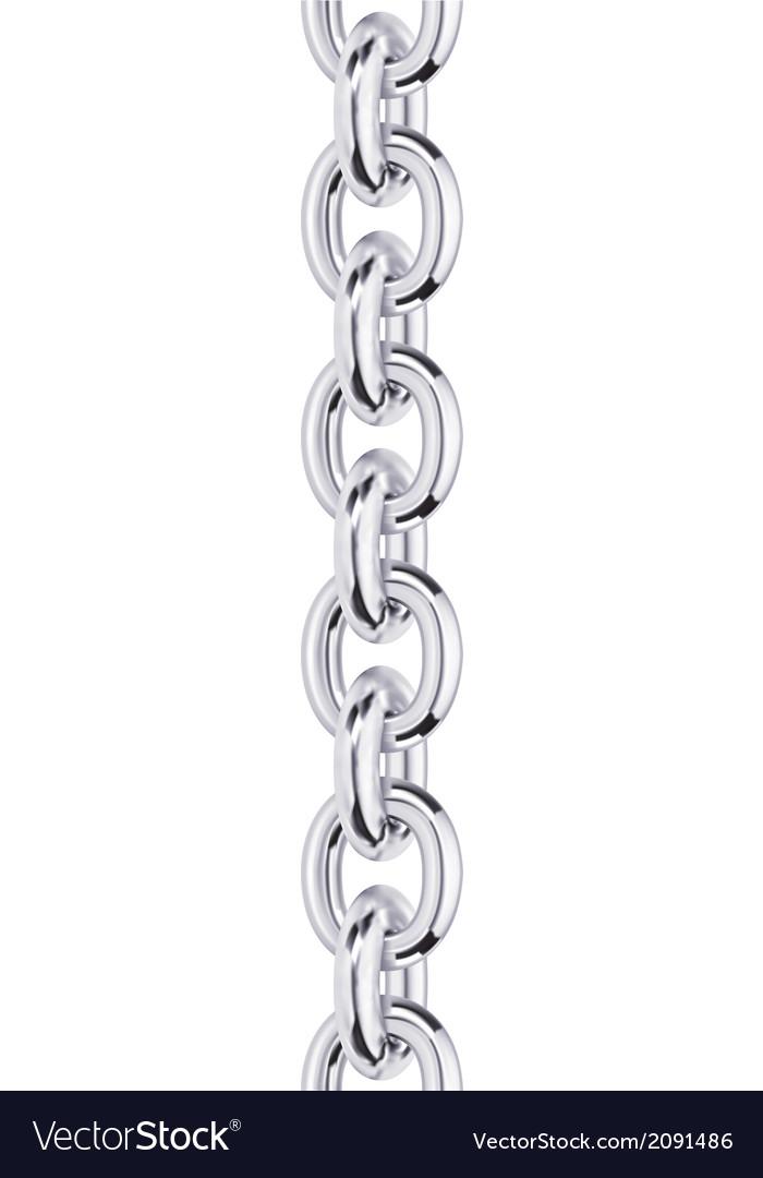 Chain vector