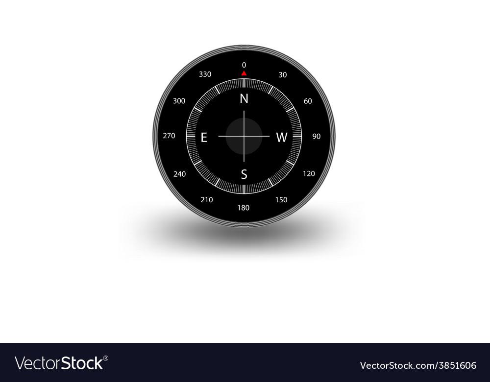 Compas vector