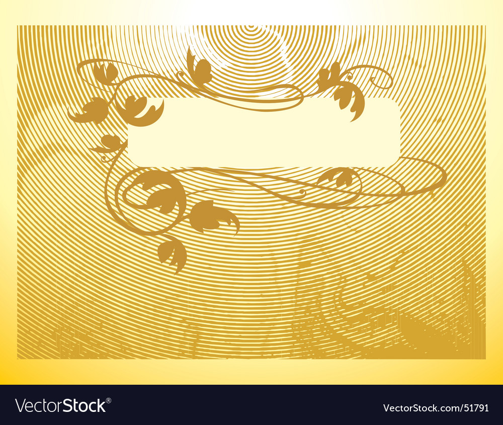 Spiral imagery vector