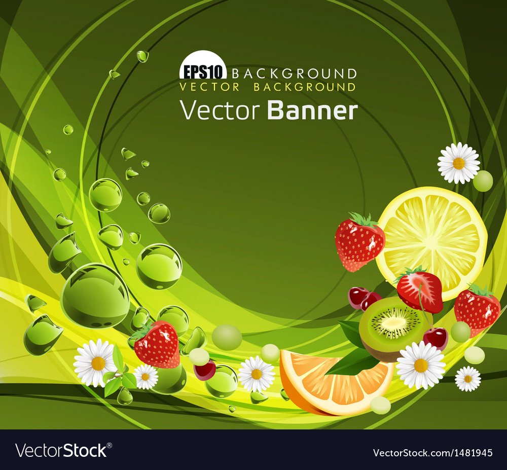 Juse vector