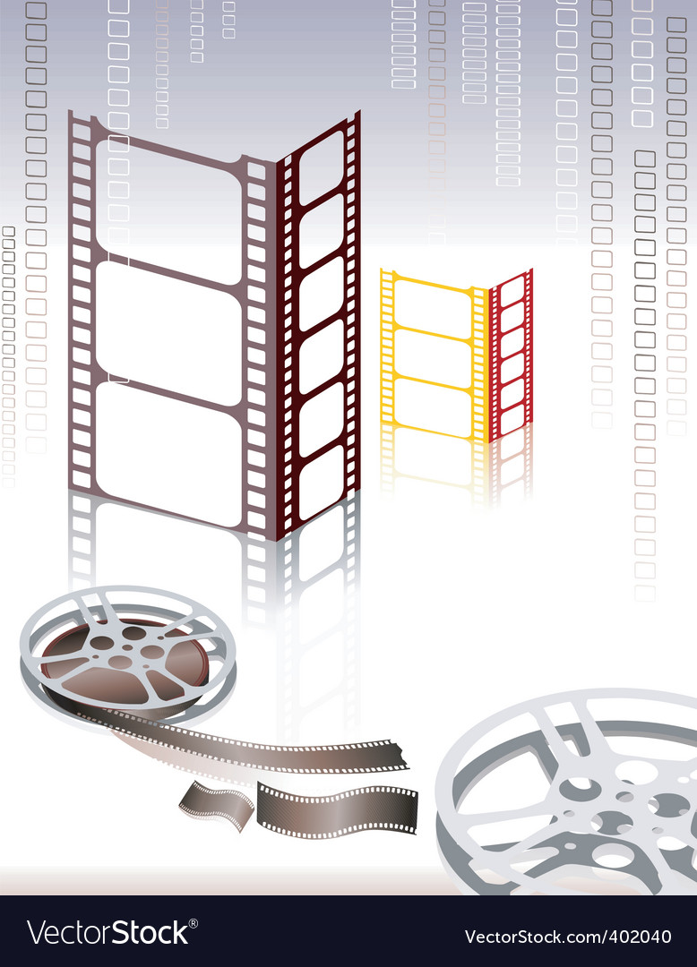 Film with number vector