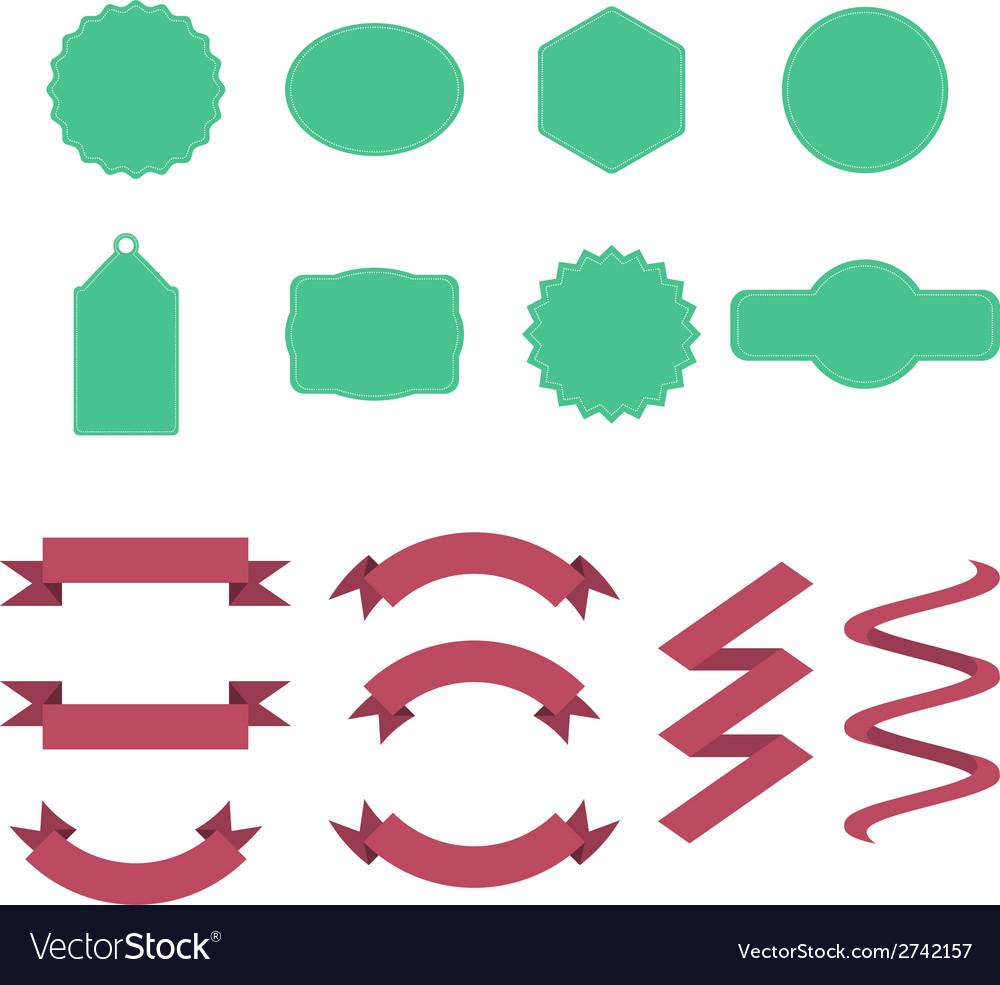 Icon combo vector