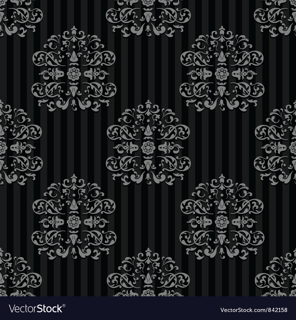 Luxury royal background vector