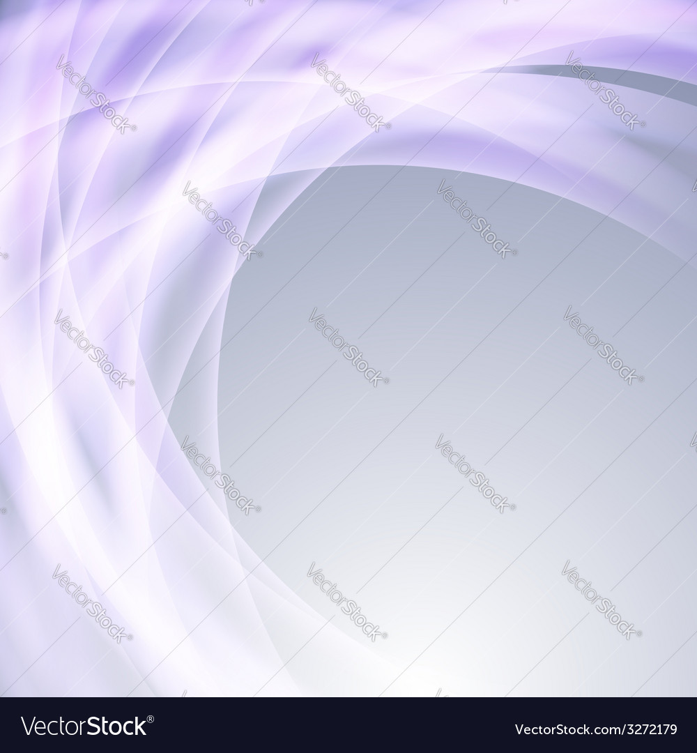 Bright glow line abstract background template vector