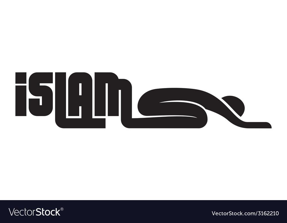Islam muslims2 resize vector