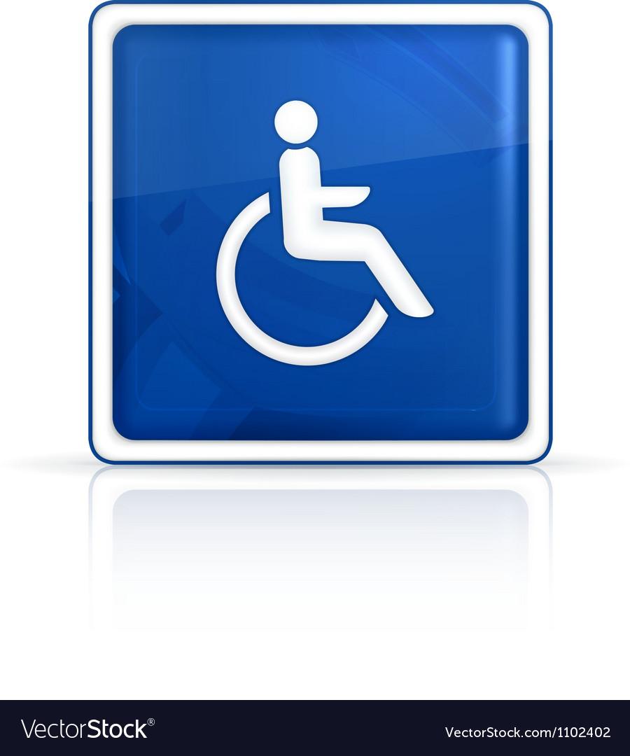 Symbol of access vector
