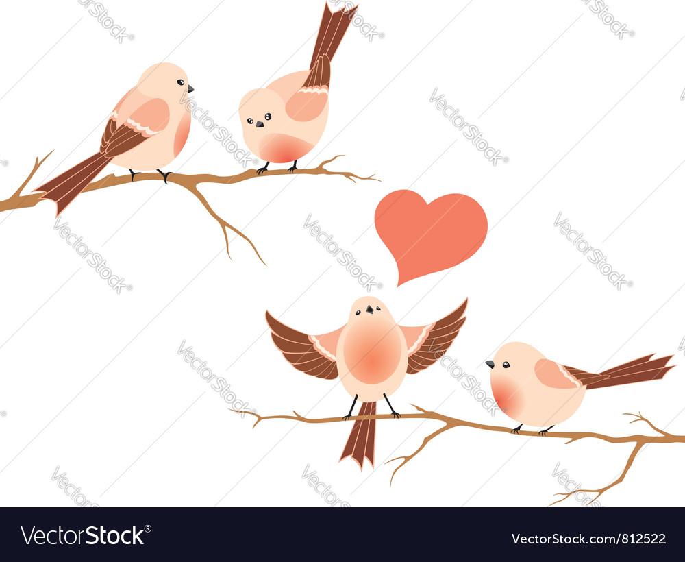 Love song vector