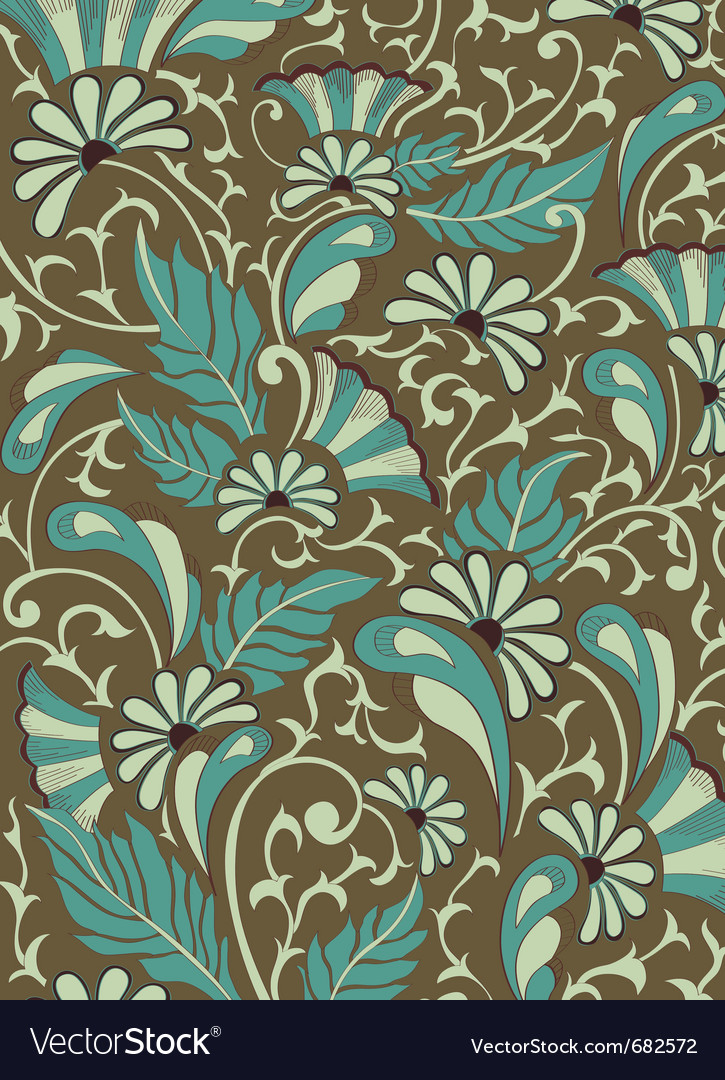 Cloth texture vector
