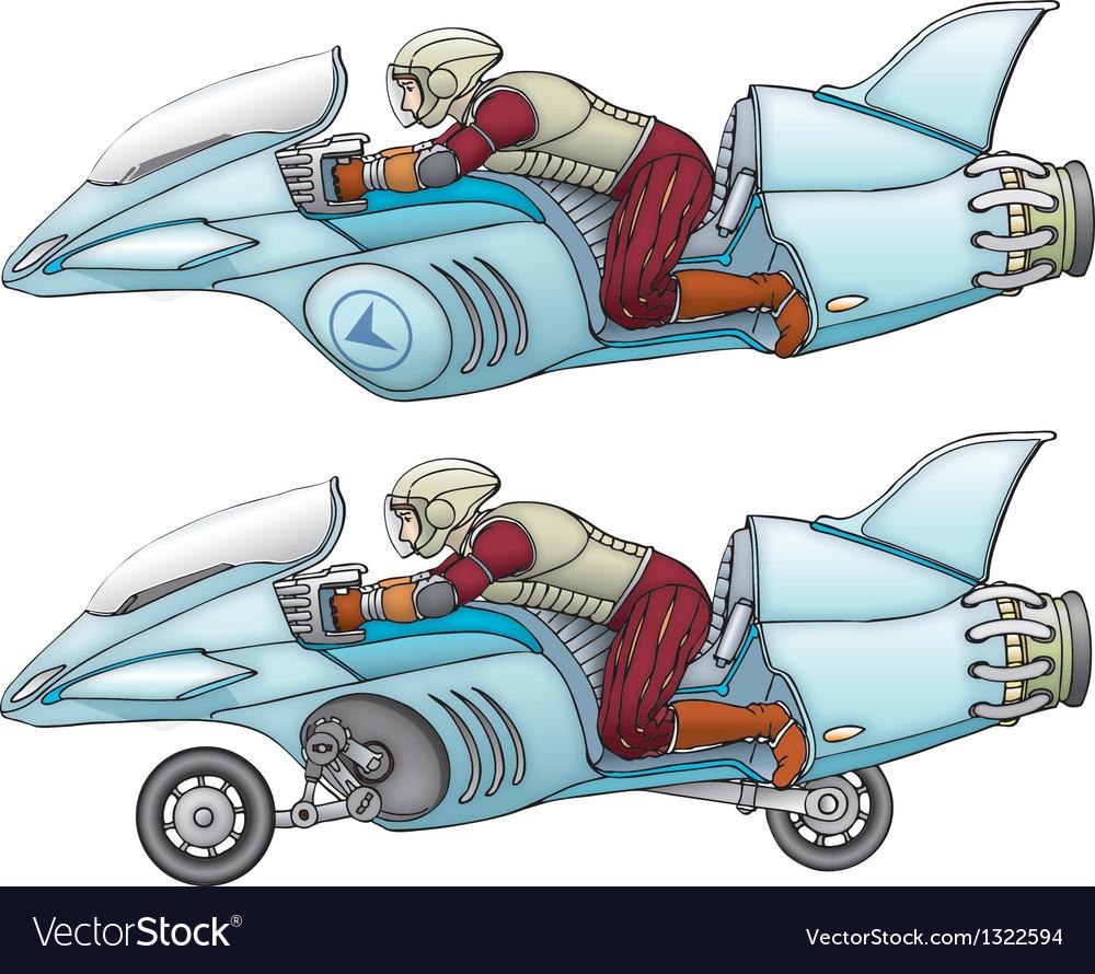 Dolphin air2 vector