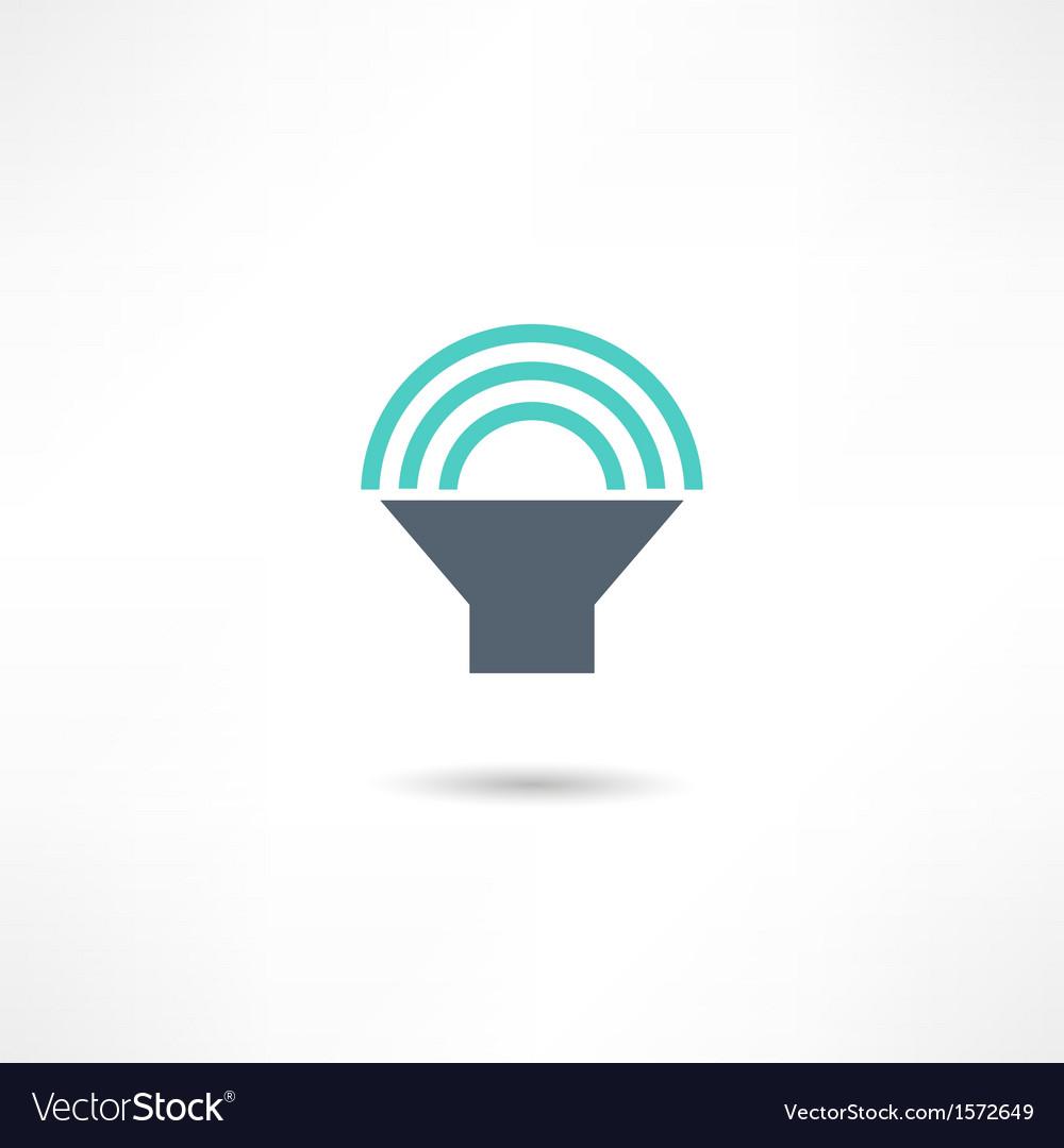 Web sound vector