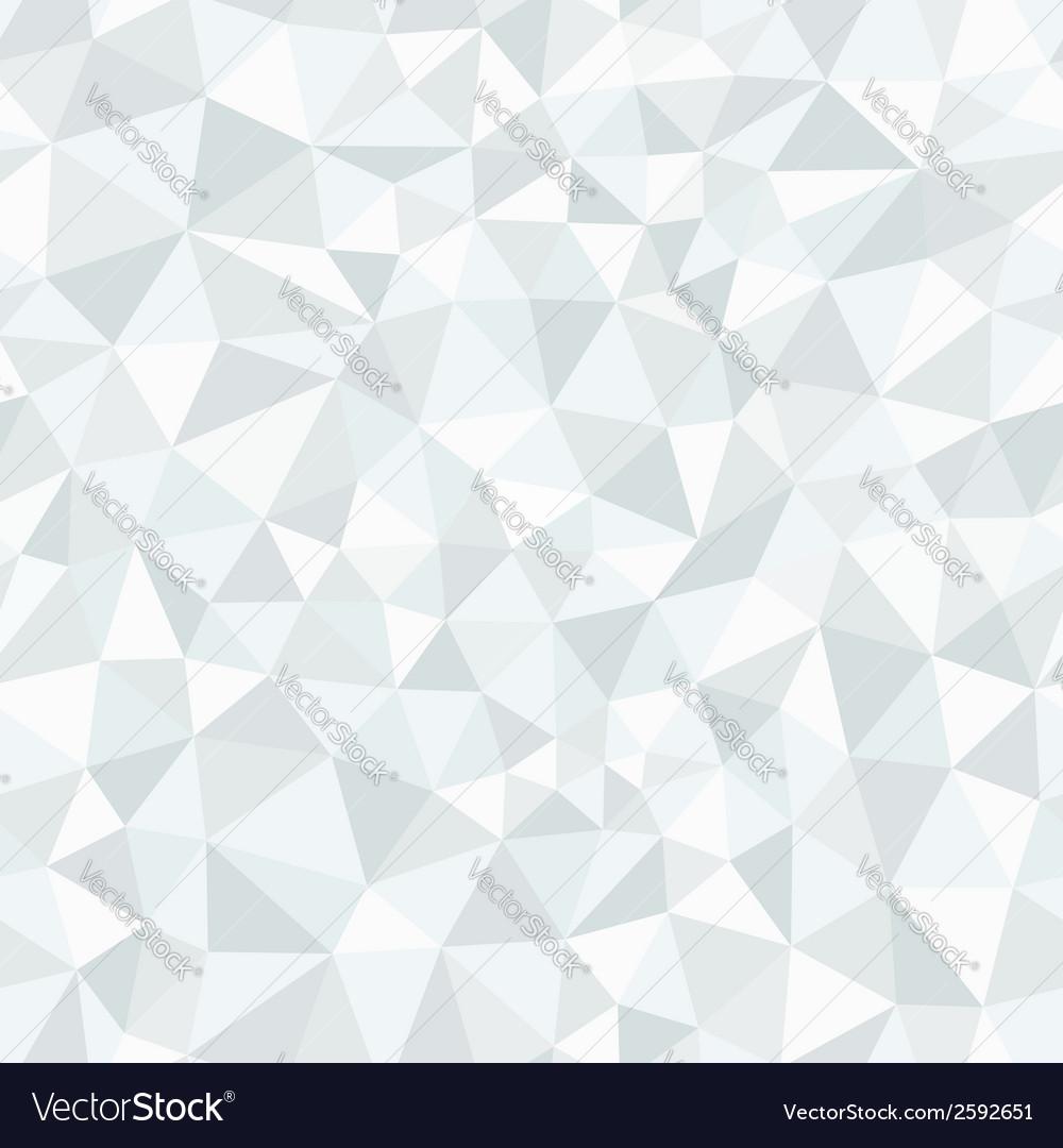 Ice pattern vector